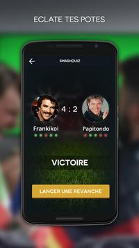 SmashQuiz Football - Quiz foot apk screenshot