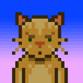 Dizzy Cat icon