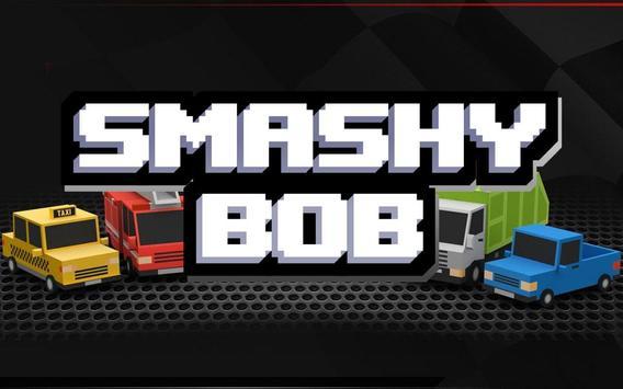 smashy bob poster
