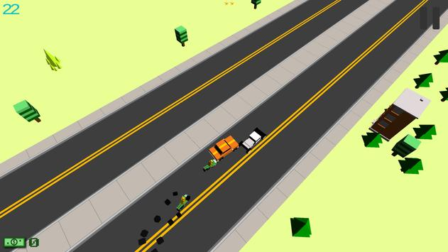 happy road wanted apk download free arcade game for android