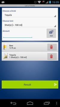 Who Drank More?! apk screenshot