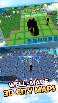 Tamer Crusade apk screenshot