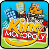 ikon Bussines Monopoly King