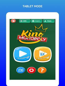 Bussines Monopoly King screenshot 3