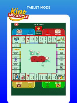 Bussines Monopoly King screenshot 5