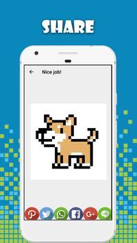 Pixel Art Ultra - Sandbox Coloring By Number screenshot 4