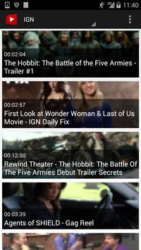 Gamer Jacked screenshot 1