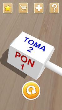 La Pirinola screenshot 1