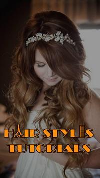 Hair Styles Tutorials poster