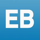 이플Biz - 기업용 명함관리 전용 앱 (eepple biz) icon