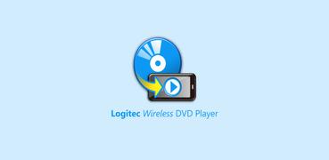 Logitec Wireless DVD Player