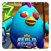 realm battel  Royale icon