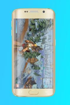 realm battel  Royale screenshot 1