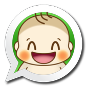Baby DIY for Chat icon