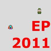 Electric Picnic 2011 Guide icon