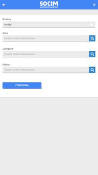 SOCIM Antinfortunistica apk screenshot