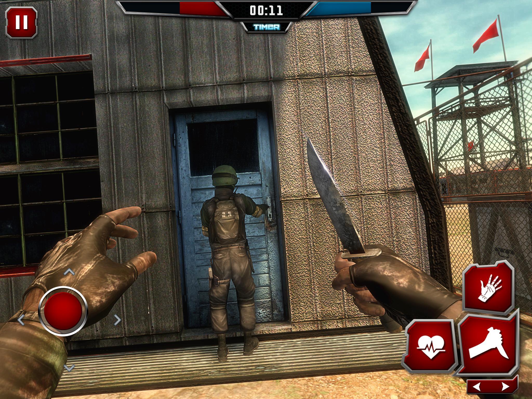 American Sniper Assassin Secret Agent 3d Game For Android Apk