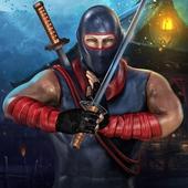 Fatal Ninja Warrior icon
