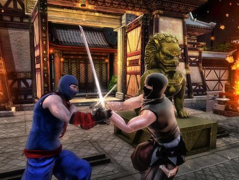 Fatal Ninja Warrior apk screenshot