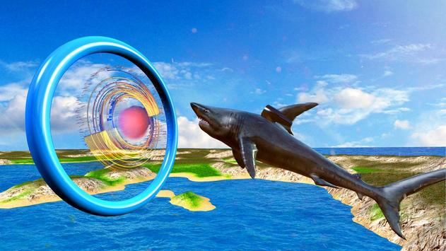 Future World Flying Shark apk screenshot