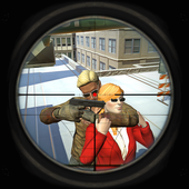 Master Sniper : Crime City icon