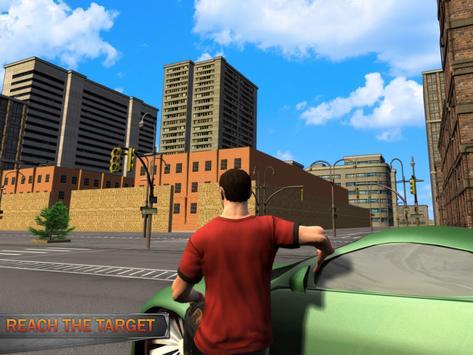 Prison Escape Bus Transporter apk screenshot