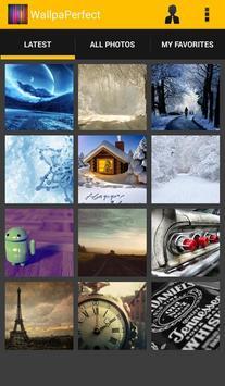 WallpaPerfect apk screenshot