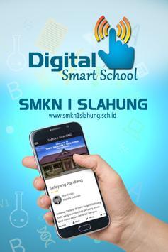 SMK NEGERI 1 SLAHUNG poster