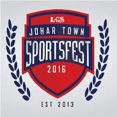 JT SportsFest '16 icon