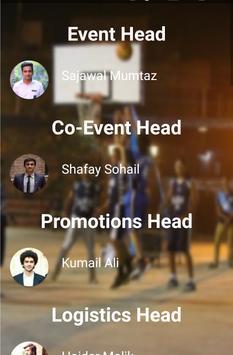 JT SportsFest '16 apk screenshot