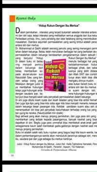 PANDUAN ISTRI SOLEHAH apk screenshot