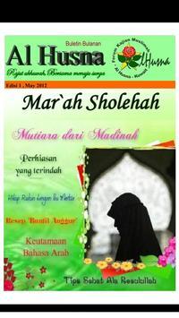 PANDUAN ISTRI SOLEHAH poster