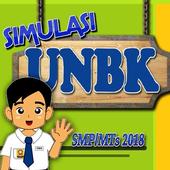 SIMULASI UNBK 2017-2018 icon