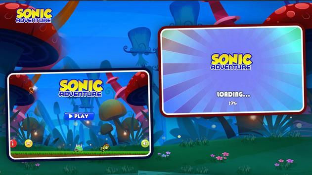 Sonic Jungle Adventures screenshot 1