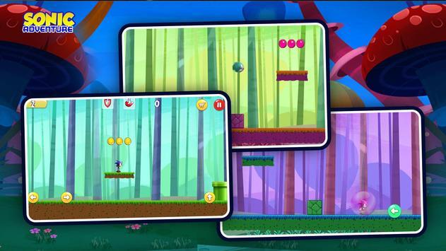 Sonic Jungle Adventures screenshot 5
