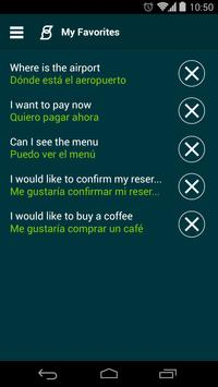 Smigin: Language for travel apk screenshot