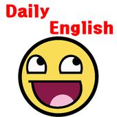 DailyEnglish(영어/문장/공부/회화/단어) icon