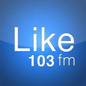Like FM icon