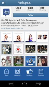 Like FM स्क्रीनशॉट 2