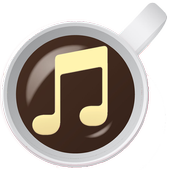 Music Player for Coffee Lover icon