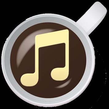 Music Player for Coffee Lover poster