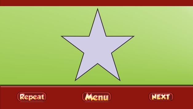 Dot to Dot - Shapes screenshot 4