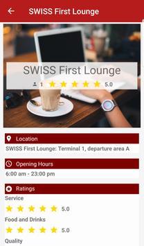 Loungeli - Airport Lounge Finder screenshot 2