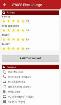 Loungeli - Airport Lounge Finder screenshot 3