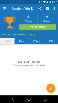 Smilelicious Photo Contests (Unreleased) apk screenshot