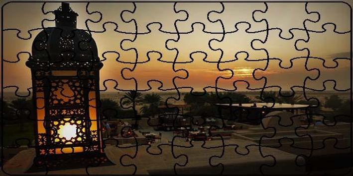 Dubai Puzzle screenshot 2