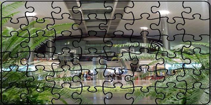 Dubai Puzzle screenshot 5