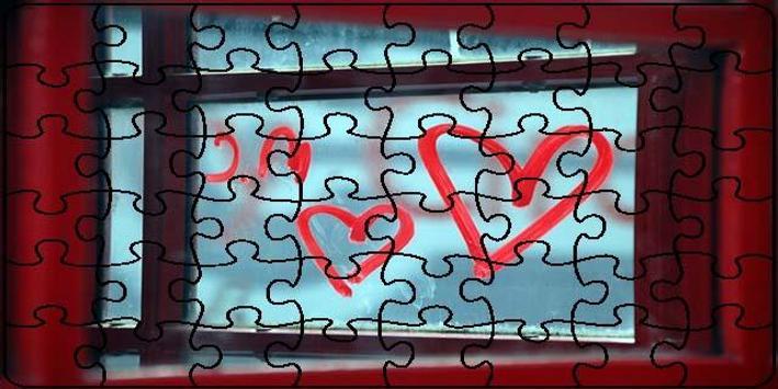 Puzzles for Romantics screenshot 3