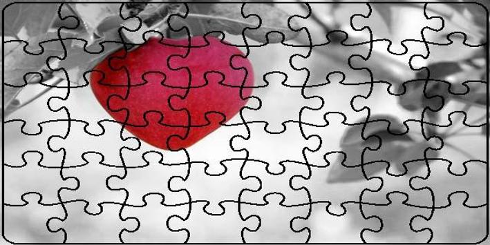 Puzzles for Romantics poster