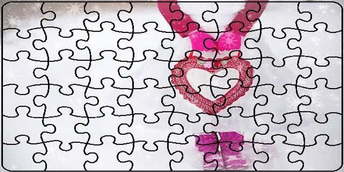 Puzzles for Romantics screenshot 7